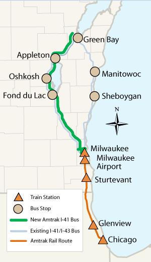 Welcome to Amtrak Hiawatha | Milwaukee - Chicago | Amtrak Thruway I on route 22 map, route 17 map, route 33 map, route 2 map, route 12 map, route 5 map, route 18 map, route 101 map, route 6 map, route 1 map, route 23 map, route 70 map, route 30 map, route 91 map, route 53 map, route 20 map, route 202 map, route 50 map, route 60 map, route 90 map,